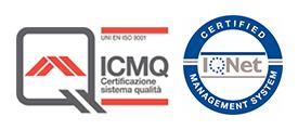 Certificazioni ICMQ